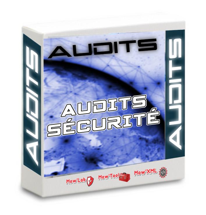 Audit Sécurité Basic